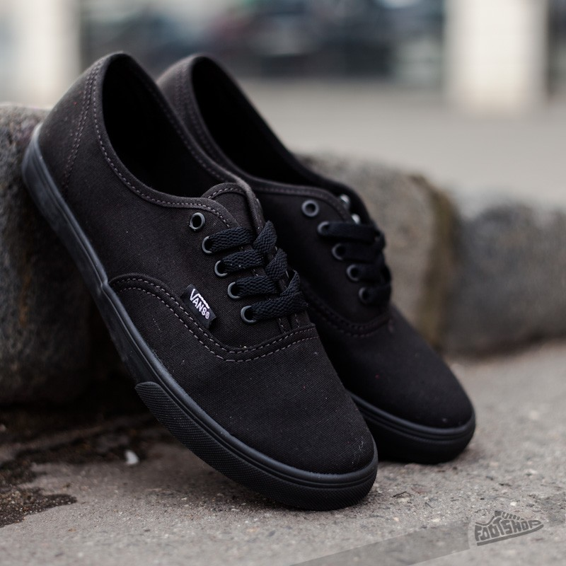 vans authentic lo pro herren