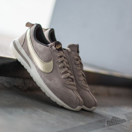 Nike Cortez Beige Gold