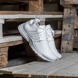 Nike Air Presto Essential White
